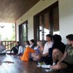 Открой своеистинное Я через практику Интуитивной Медитации Арка Дьяна